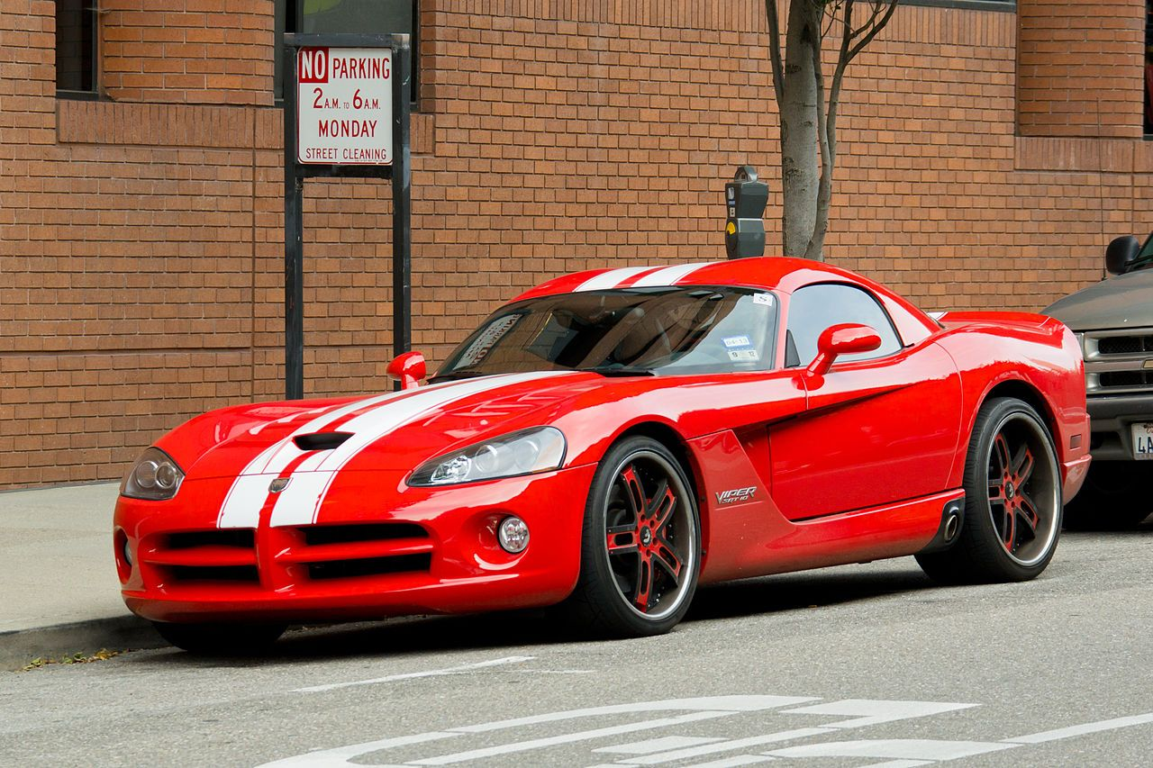 38+ Dodge viper srt 10 inspirations
