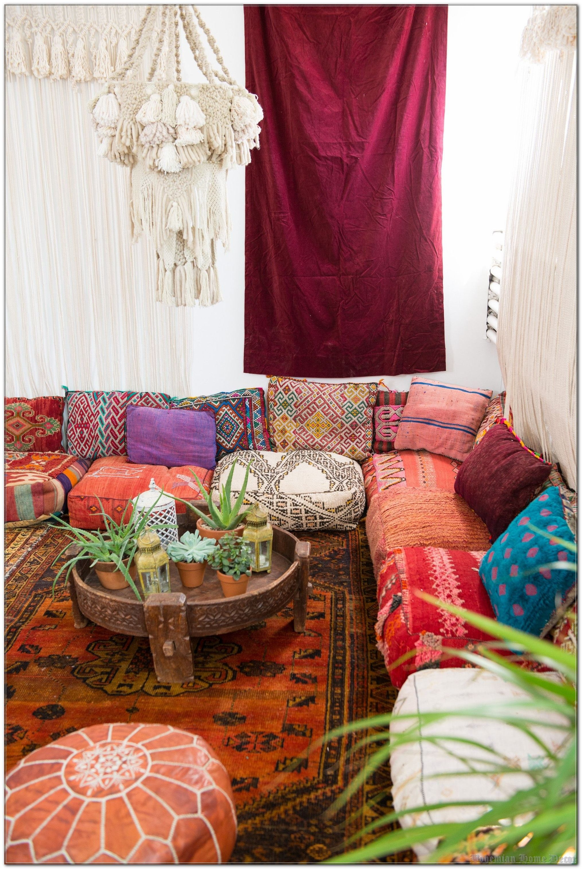 Bohemian Home Decor Stats: These Numbers Are Real