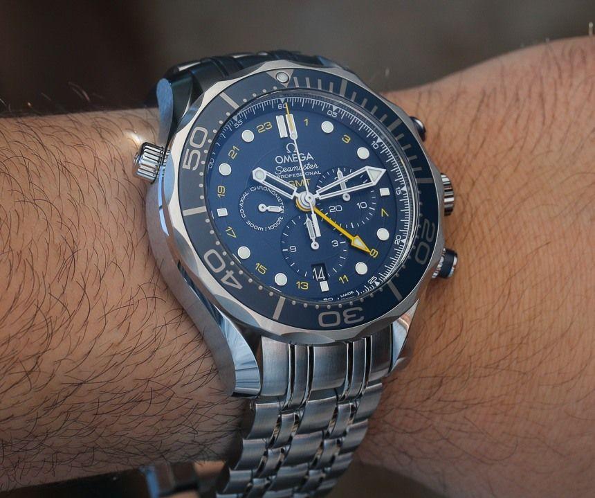 0e2e14a57580 Omega-Seamaster-300M-Chronograph-GMT-co-axial-watch-18