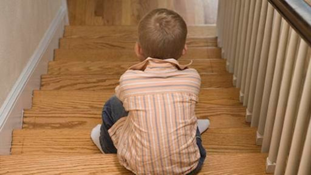 English children among unhappiest child protection