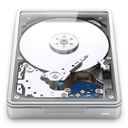 Hdrv 131 Icons By Rick Patrick Icon Design Free Download Freebie Computer Forensics Customized Windows Hard Disk