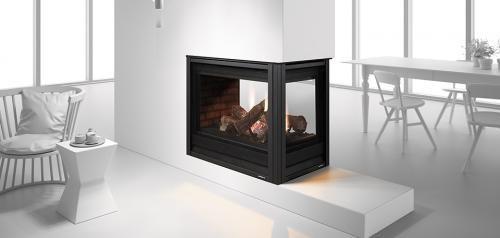 30 Pier 36tr Gas Fireplace Indoor Fireplace Fireplace