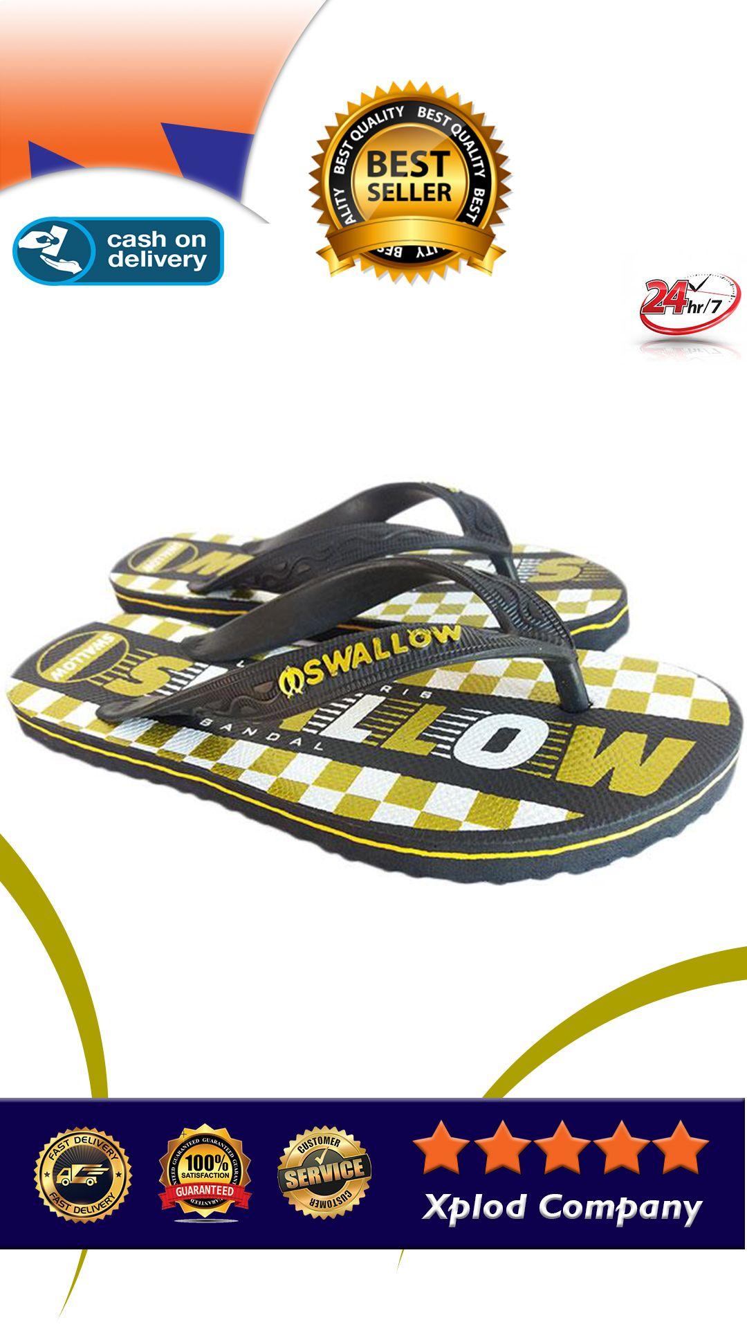 Salah Satu Produk Sandal Jepit Swallow Pitstop Dari Kami Toko