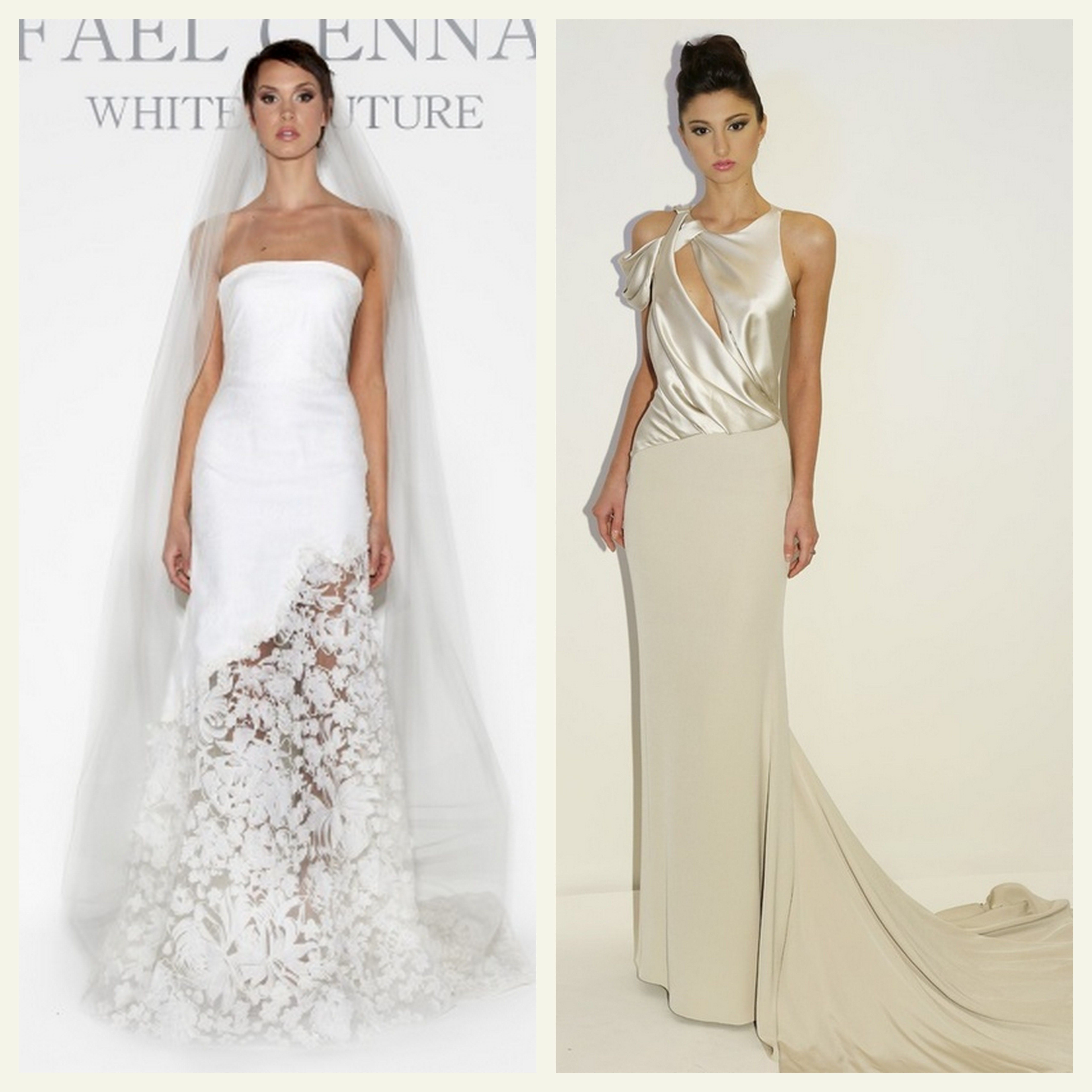 Top Wedding Dresses 2014
