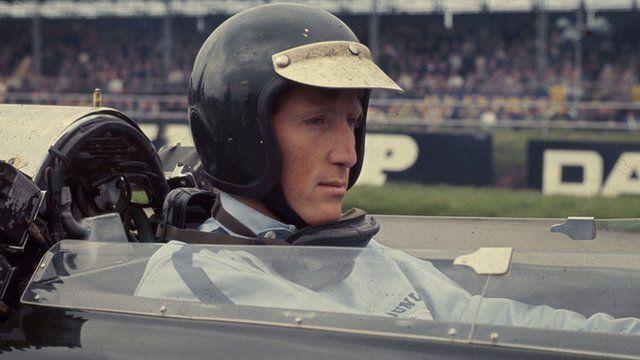 Formula 1's greatest drivers. Number 20: Jochen Rindt