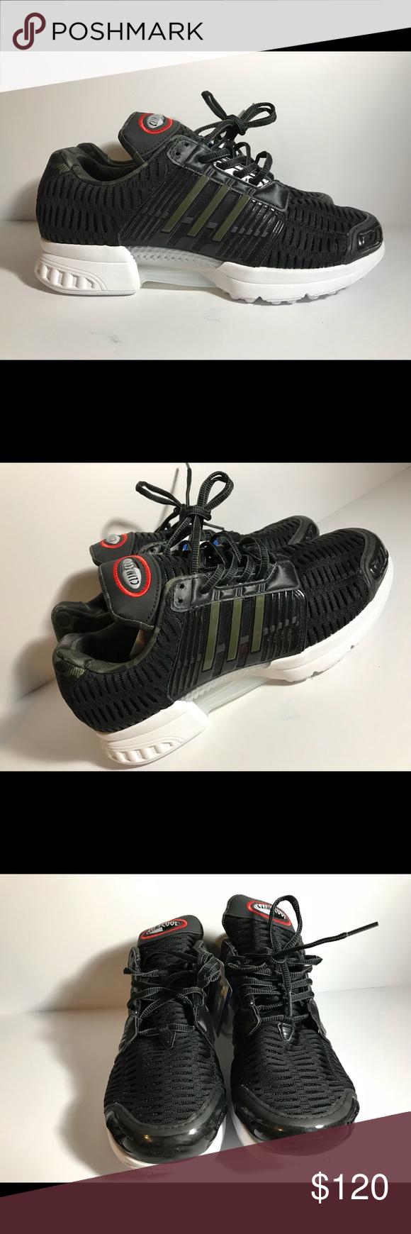 Hombre Originals Adidas ClimaCool 1 talla 10 ba7177 NWT Pinterest