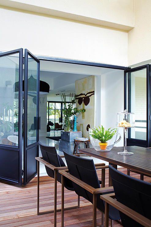The interarch design photo 2 of 12 home decor for Condo balcony ideas singapore