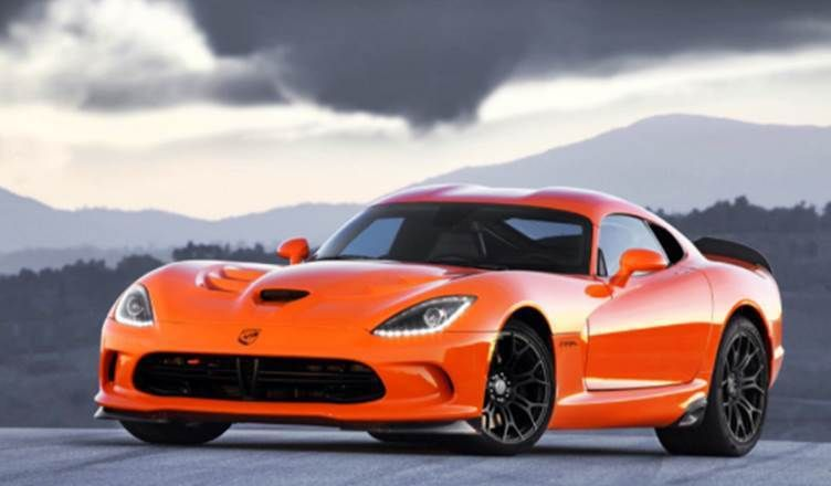 2020 Dodge Viper Concept Changes And Price Rumors New Car Rumor
