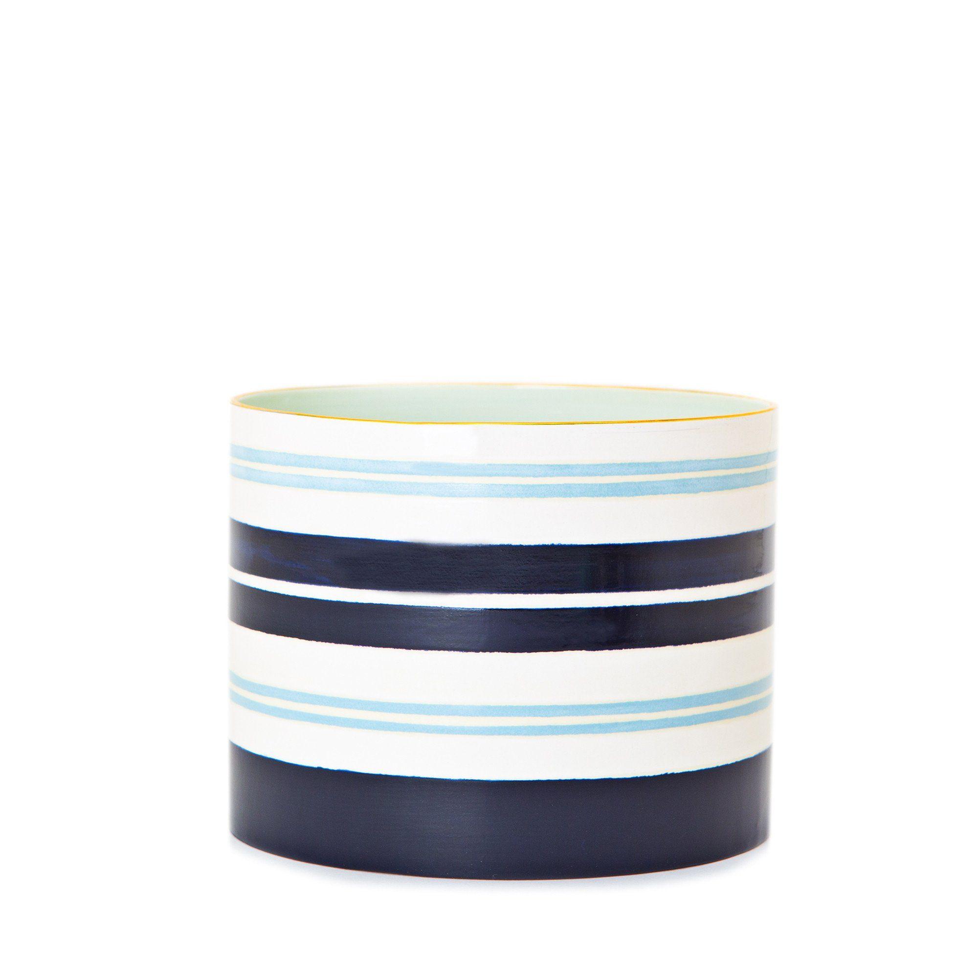 Alt Stripe #6 Vonn Bowl