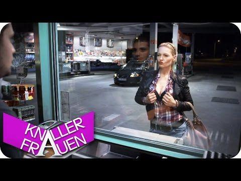 Vollig Ungehemmt Knallerfrauen Mit Martina Hill Youtube