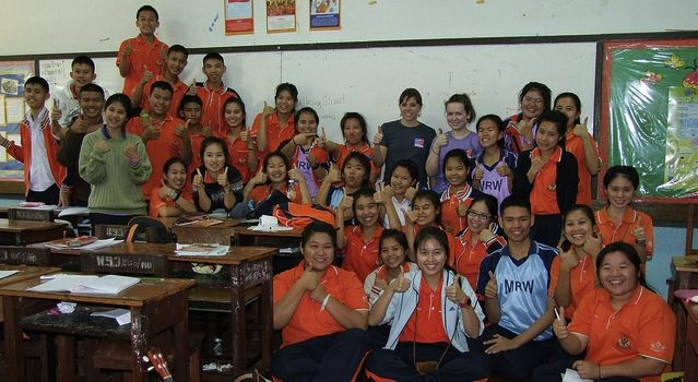 Ways to Teach Abroad Without a TEFL Certification