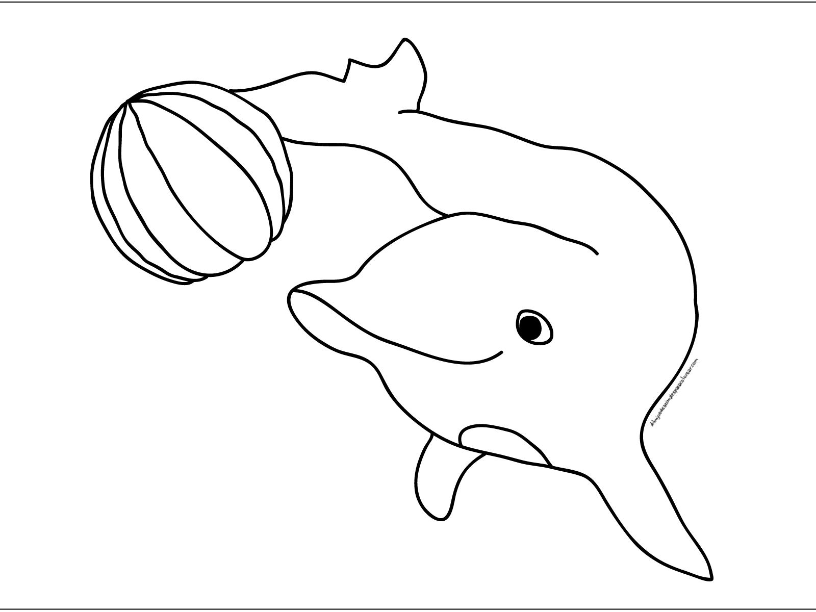 Disegno di Delfin (2)   Ideas para camiseta azul   Pinterest ...