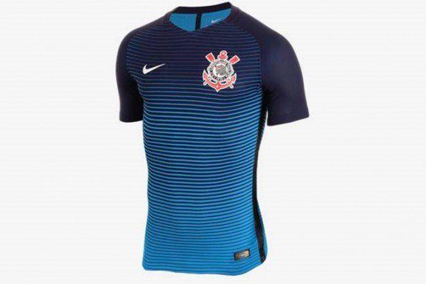 Fiel escolhe a terceira camisa mais bonita do Timão nos últimos anos ... 97ef953d6a719