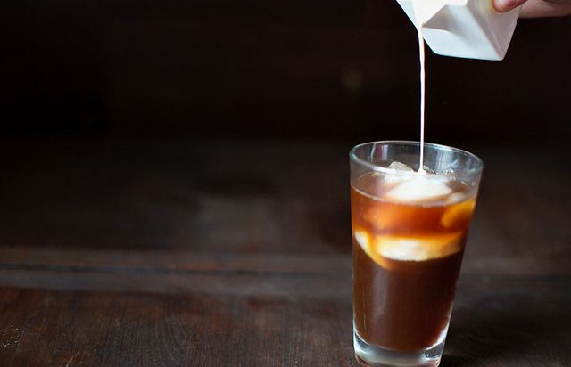 Cold-Brewed Coffee for hot summertime | Food52 #Bikes & #Coffee
