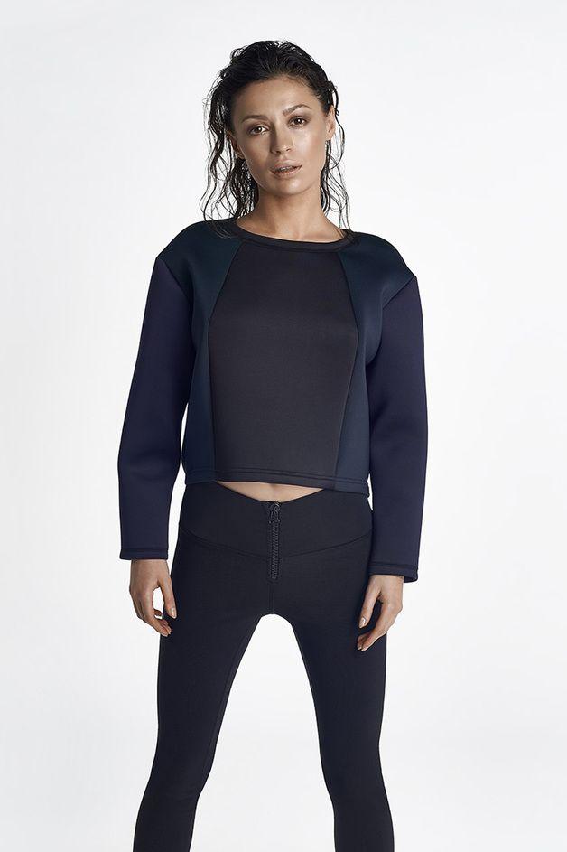 HYPERCUBE - BRANSTORE - Bluzy