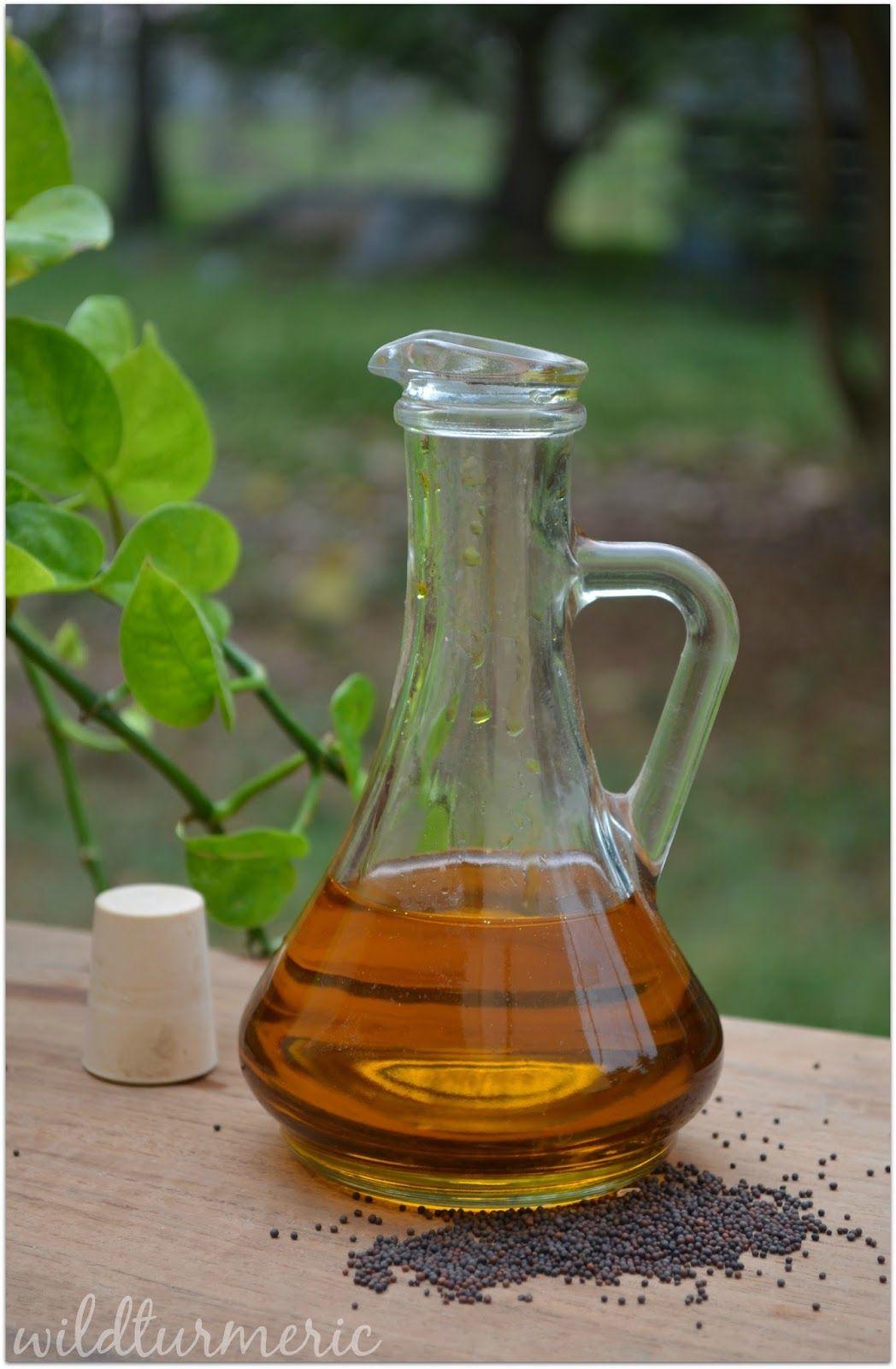 5 Top Hair, Skin & Health Benefits & Uses Of Mustard Oil