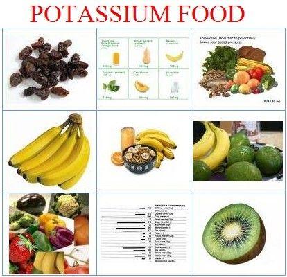 Low Diastolic Blood Pressure Food