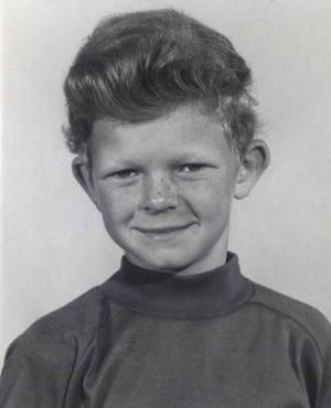 Former 'Family Affair' child actor Johnny Whitaker now has the ...