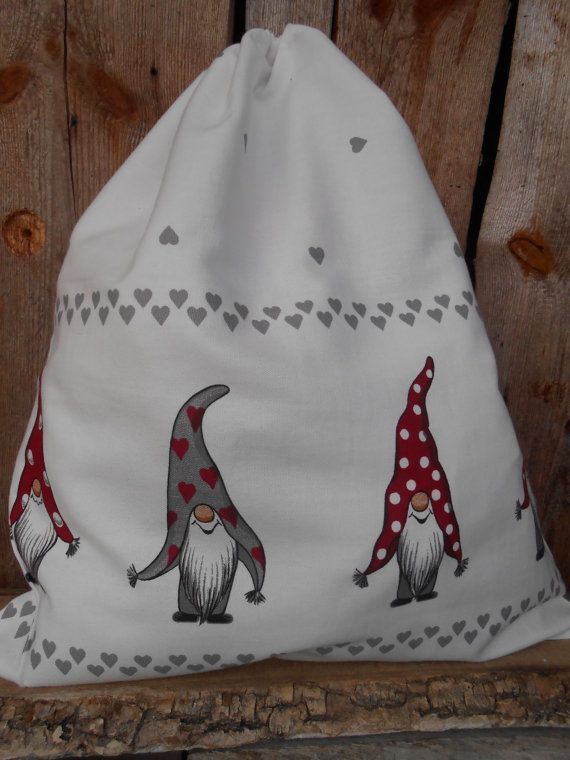 Christmas Gnome Knitting Pattern : tomte gnome knitting pattern - Google Search Nisser Pinterest Gnomes, K...