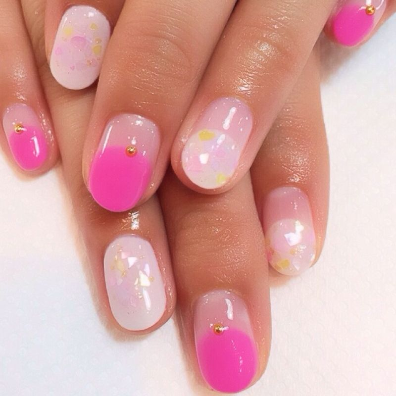 50 Fantastic Japanese Nail Art Designs, Ideas & Trends | Pinterest ...