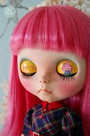 sugarluna blythe dolls - Buscar con Google