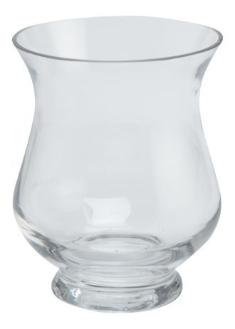 Glass Hurricane Vase 250 Matalan Wedding Pinterest
