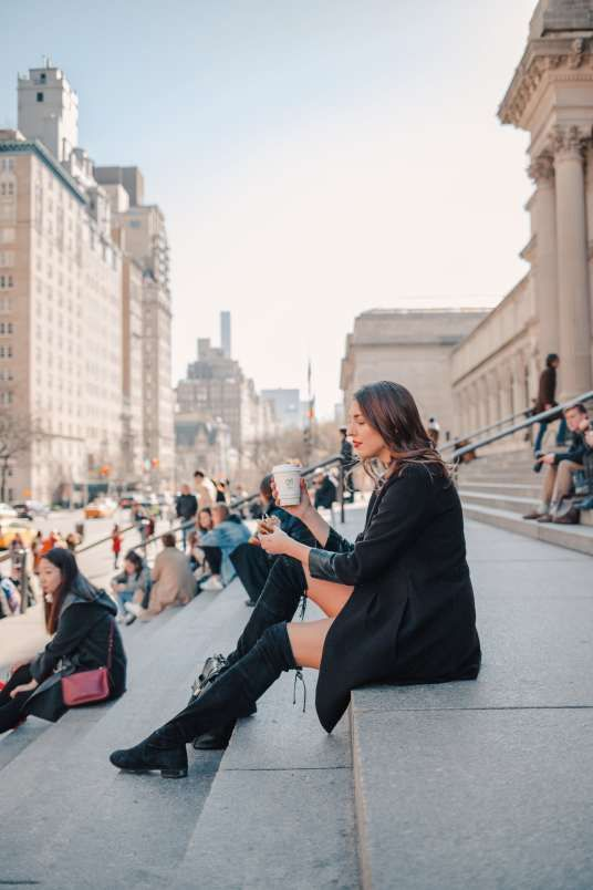 How to Visit New York City Like a Local | A Locals Guide to NYC - Dana Berez