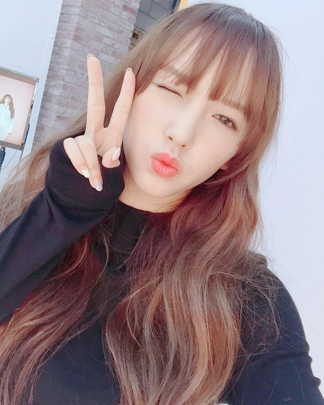 Cheng xiao kpics kpop sweetgirls lovethem love
