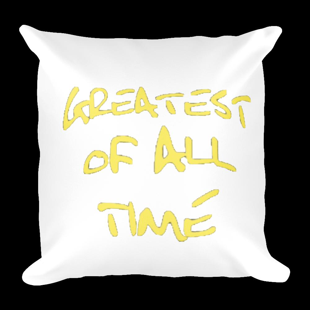 Obscene Pillow | GOAT