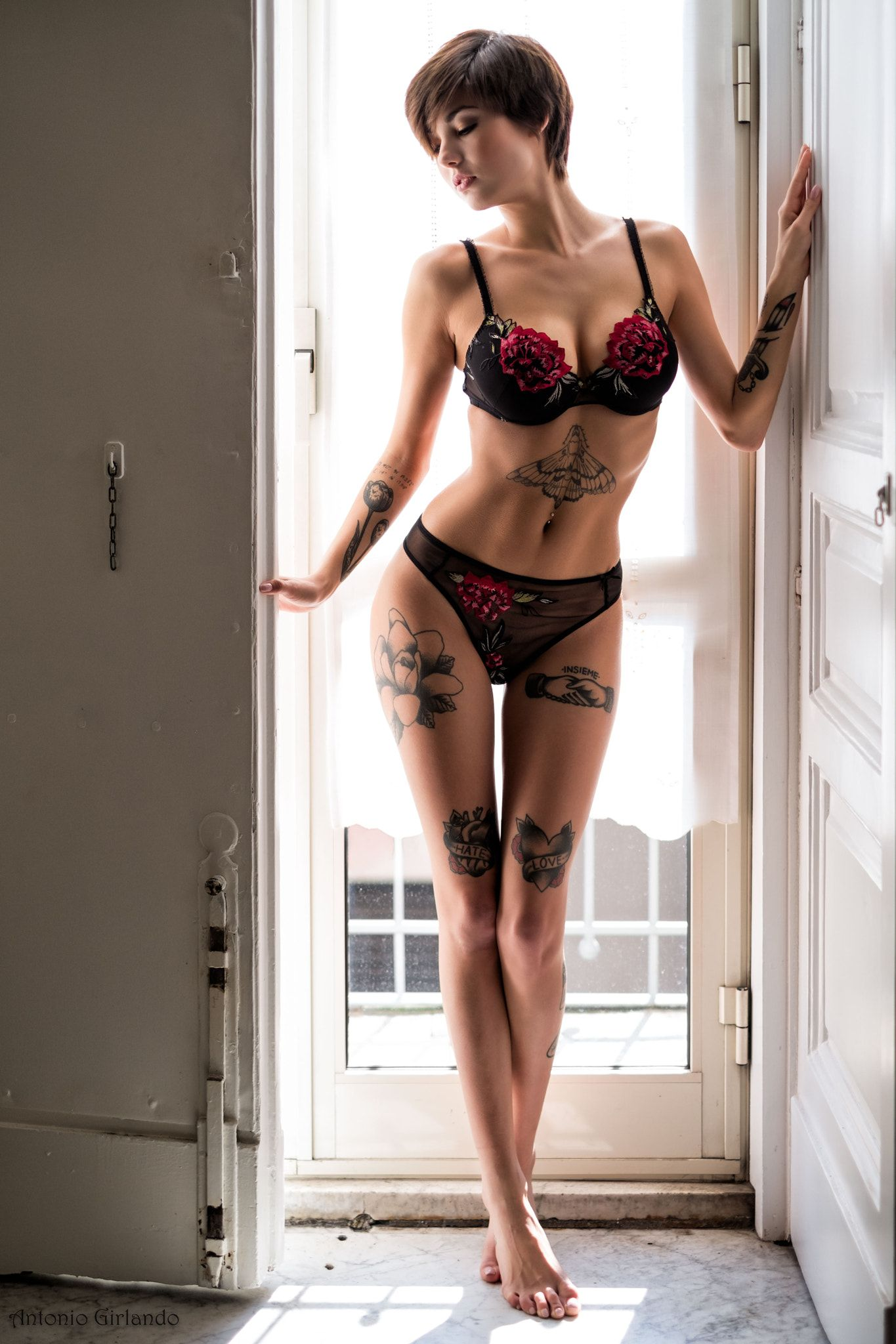 Erotica Giorgia Gabriele nude (32 foto and video), Topless, Fappening, Instagram, underwear 2015