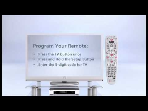 How To Program Your XFINITY Universal Remote | Comcast Tips