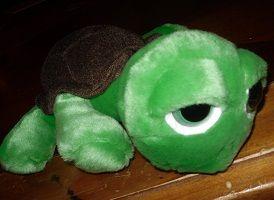 Applause Turtle