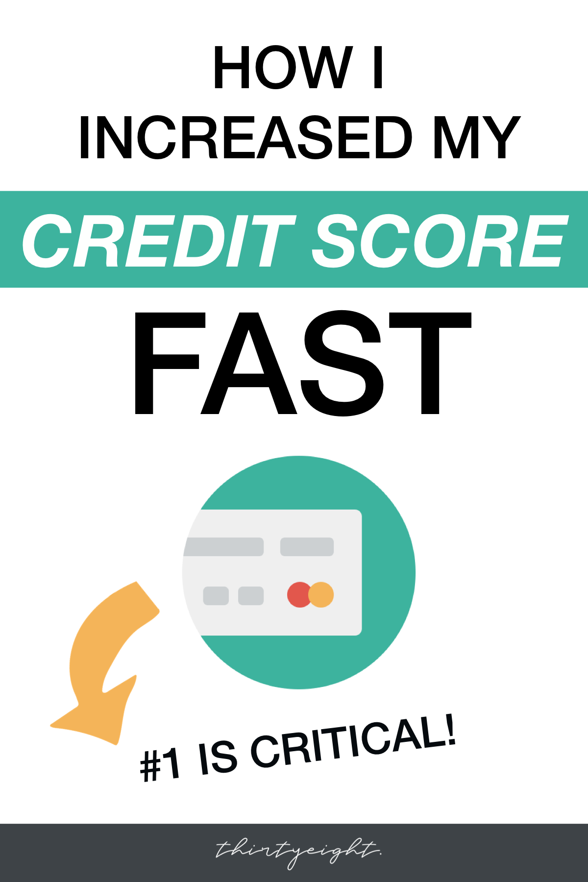 5 Tips For A Good Credit Score to Buy a House My credit