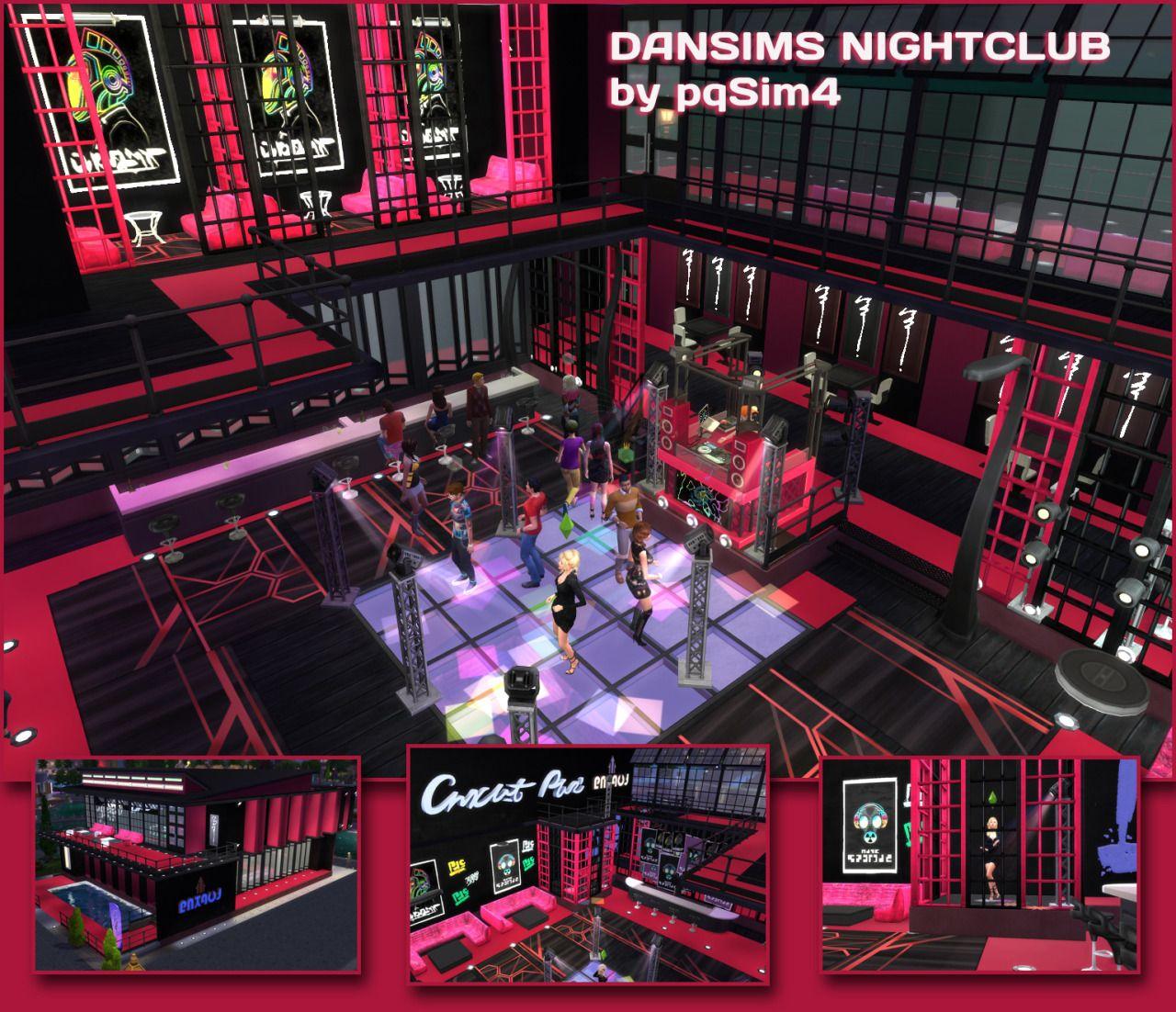 что играют в ночных клубах