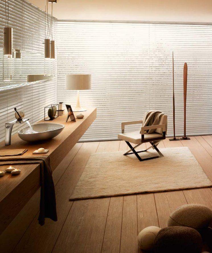 Bano De Inspiracion Japonesa Estilo Zen Decoracion De Unas