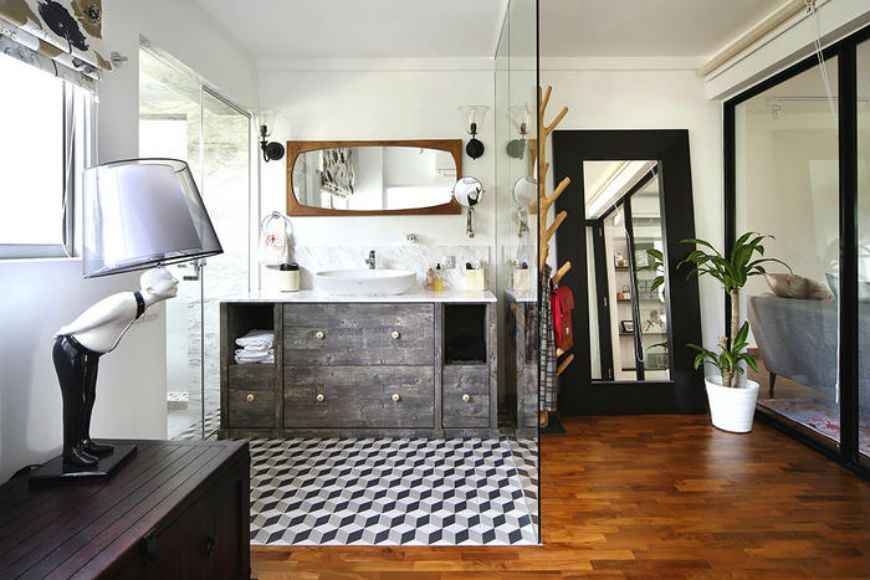 8 house designs to make your HDB look like a resort | Renovation ...