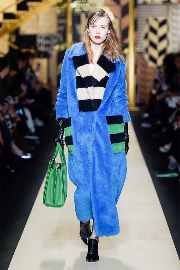 Max Mara Just Did Something Unexpected for Fall via @WhoWhatWear