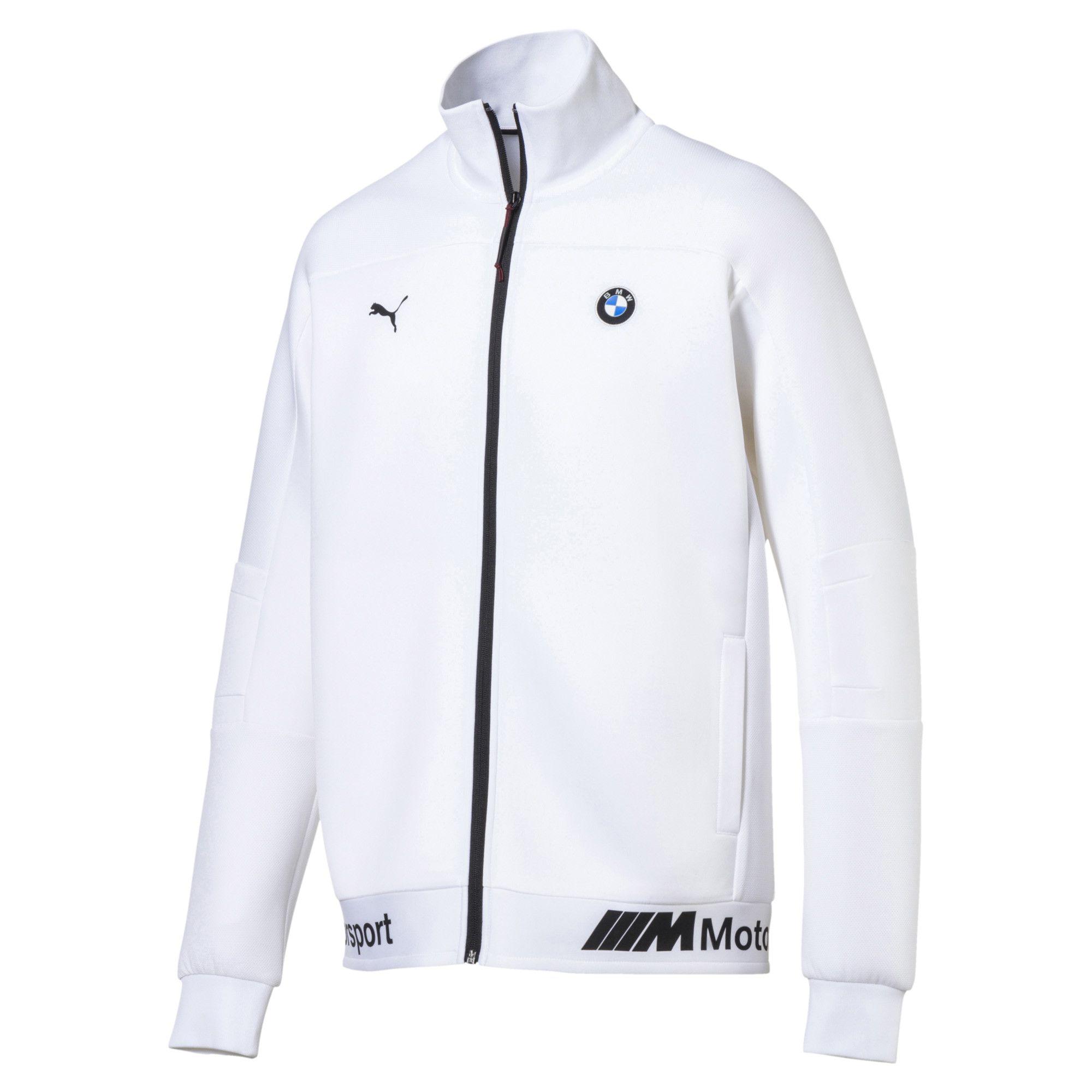 Bmw M Motorsport Life Men S Sweat Jacket Puma Us Mens Outdoor Jackets Mens Jackets Mens Outfits [ 2000 x 2000 Pixel ]