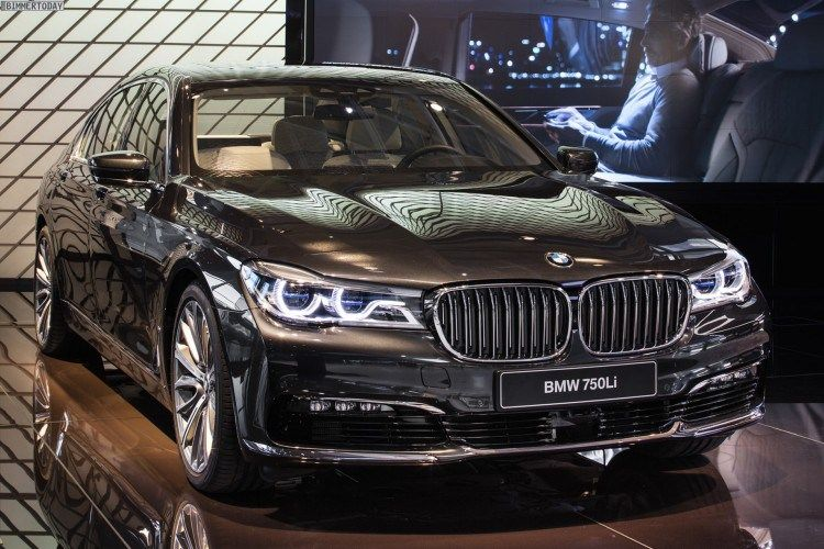 2017 Bmw 7 Series Interior Release Date Price Best Car Reviews
