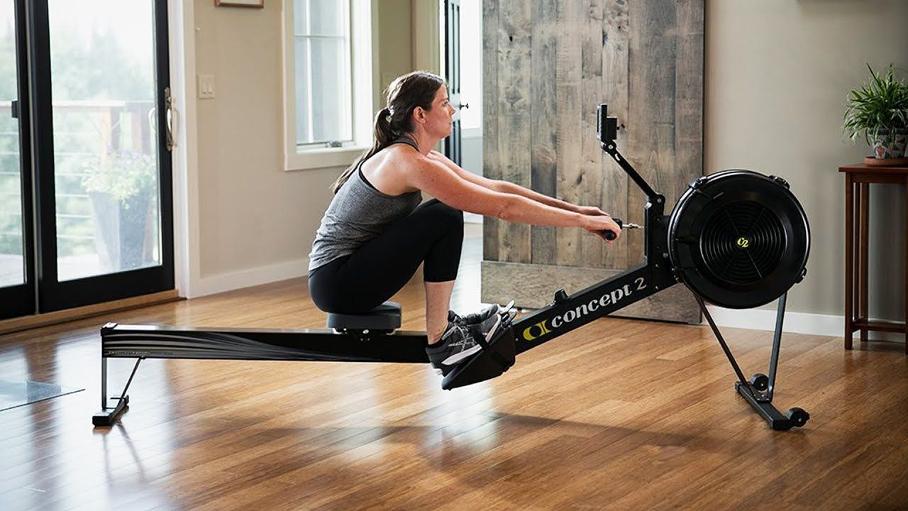Best Rowing Machine for Home 2019   Product Review   Indoor