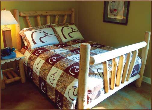 Mpw Ducks Unlimited Collection Comforter Set