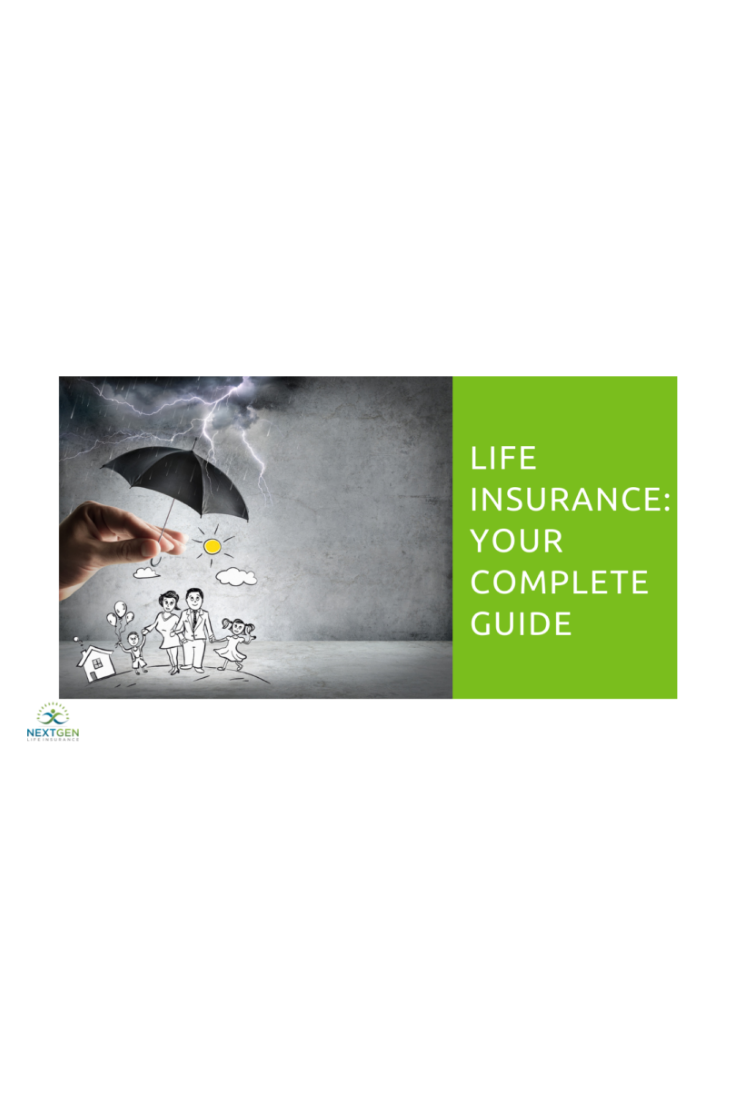 A Life Insurance Guide Term Vs Permanent Quotes Policies And