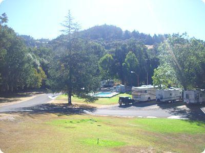 Www Goldenrulervpark Com Rv Park Willits California
