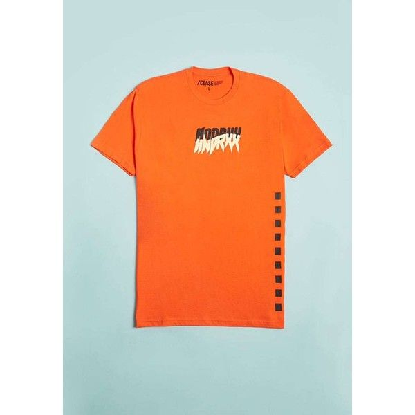 Forever21 cease desist x future tee 35 liked on polyvore forever21 cease desist x future tee 35 liked on polyvore featuring mens fashion mens clothing mens shirts mens t shirts orange thecheapjerseys Gallery