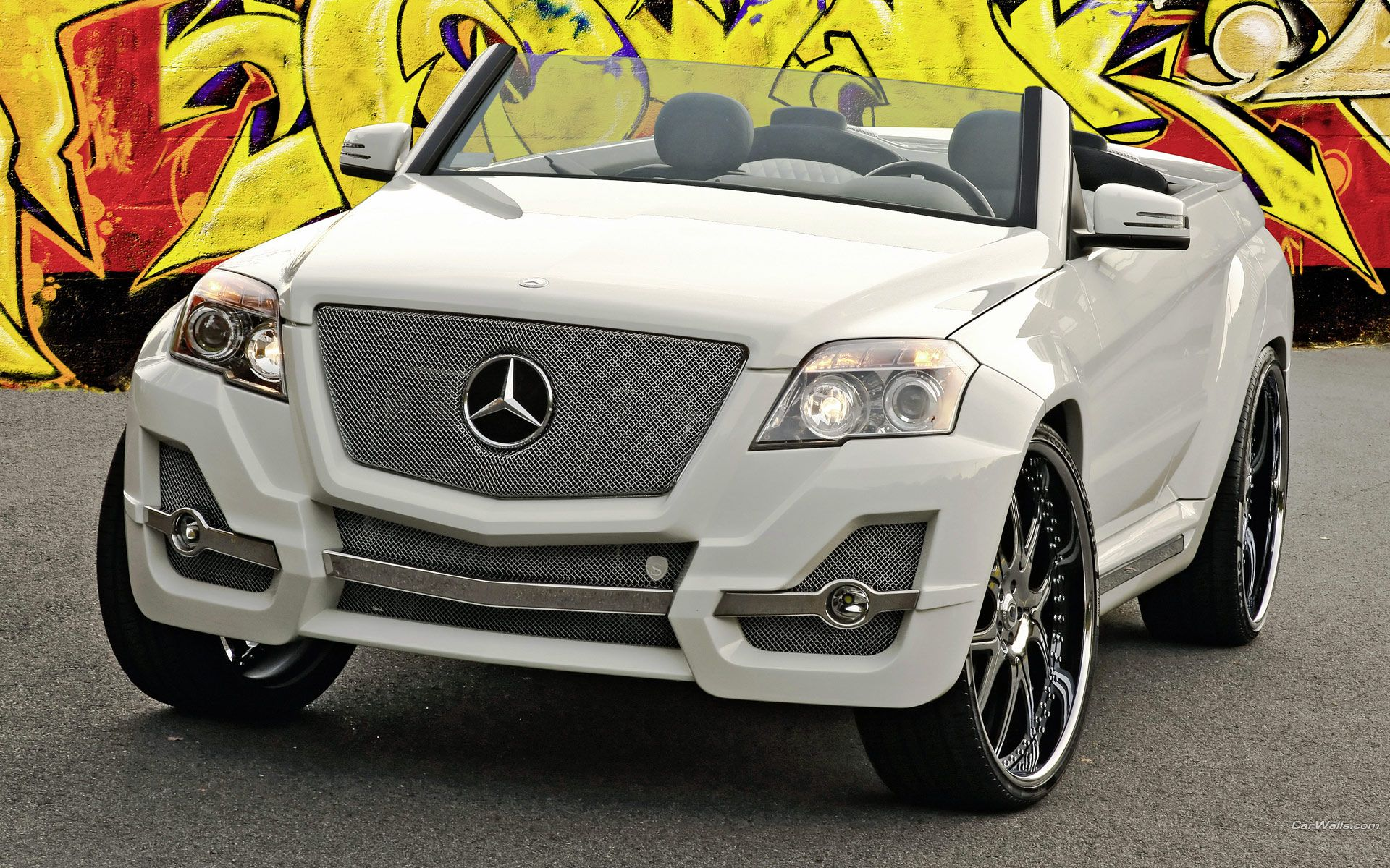 Ultra Hd Mb Glk Brabus 1371 Is This A Real Car If So I Need It 350 Engine Diagram