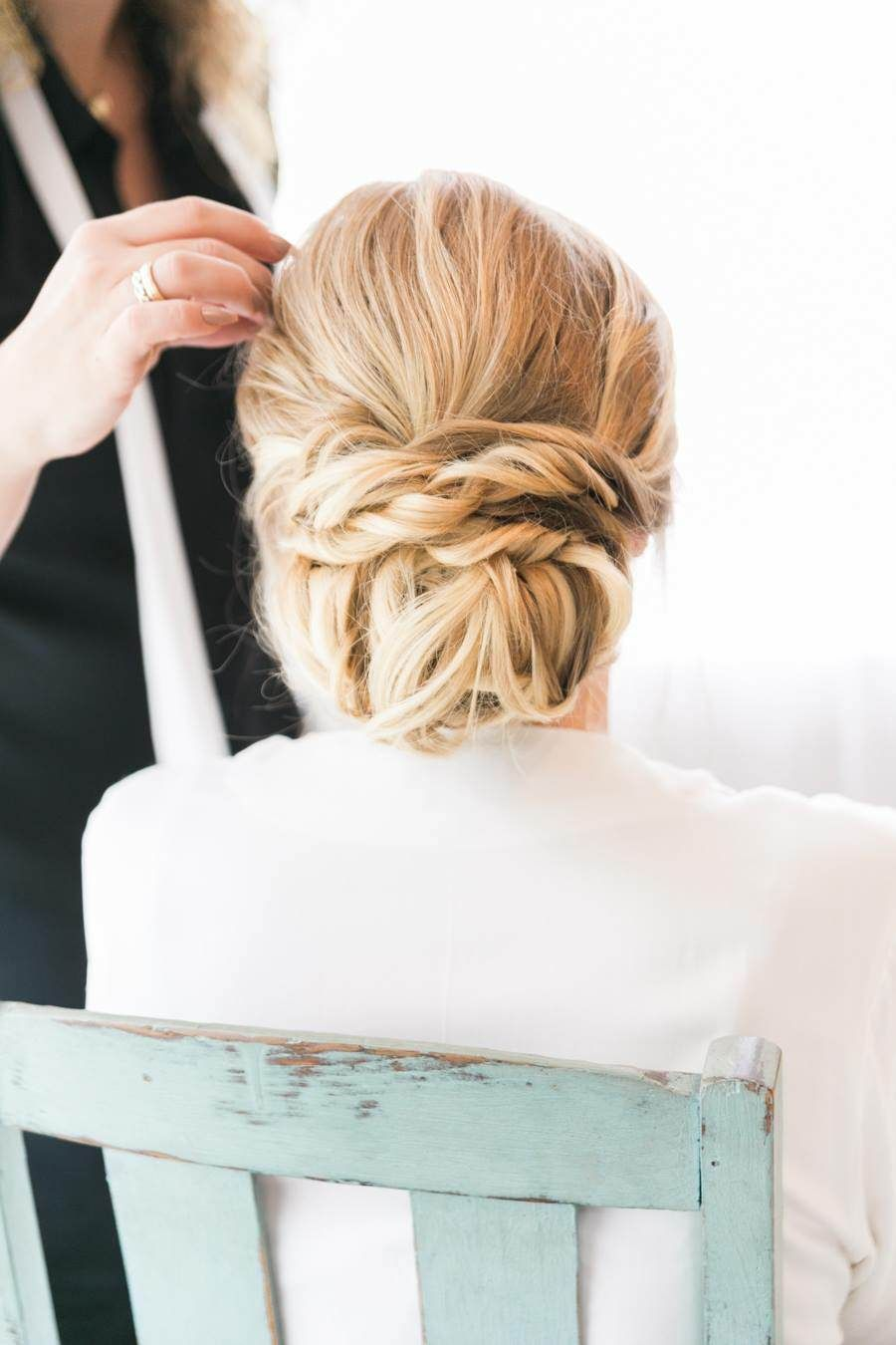 Wedding Hair for straight, thin hair - Album on Imgur | wedding hair ...