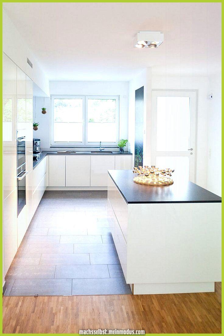 Photo of Ausgezeichnet Moderne und helle Kochkunst Neff 0weiße Kochinsel