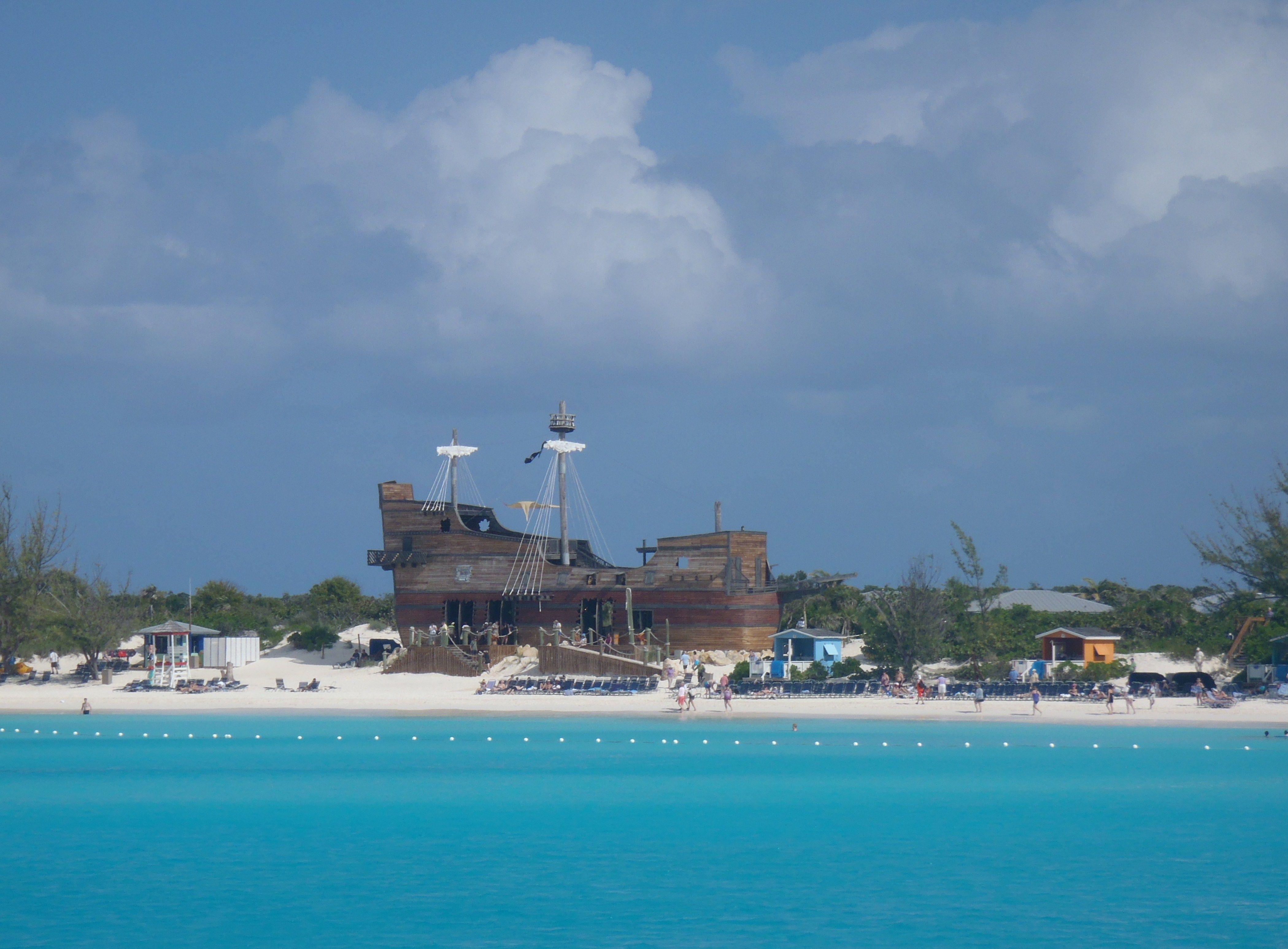 Half Moon Cay Cruises Islands Ive Been To Pinterest