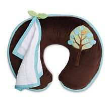 Boppy Heirloom Pillow Tree With Slideline And Burpcloth