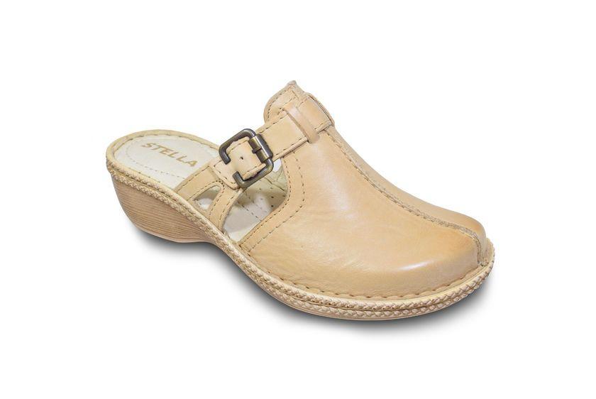 MILDO - Zdravotná obuv - Vychádzková obuv - STE 737 BEZ 14  1f34142e94a